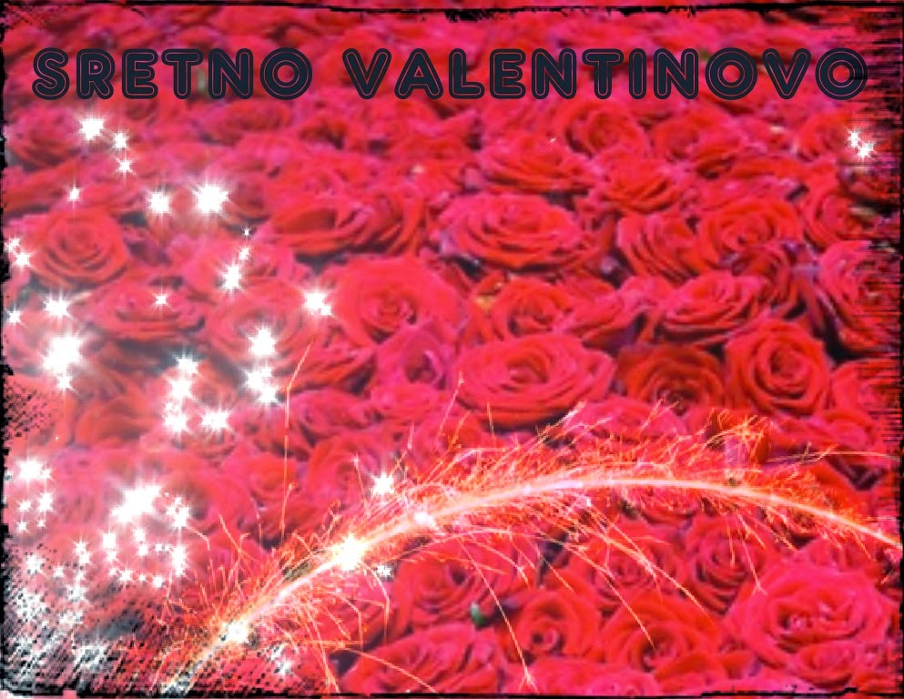 VALENTINOVO 14.02.2015