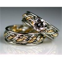 S3k0hfVSzIjd Evlilik Yüzüğü Modelleri