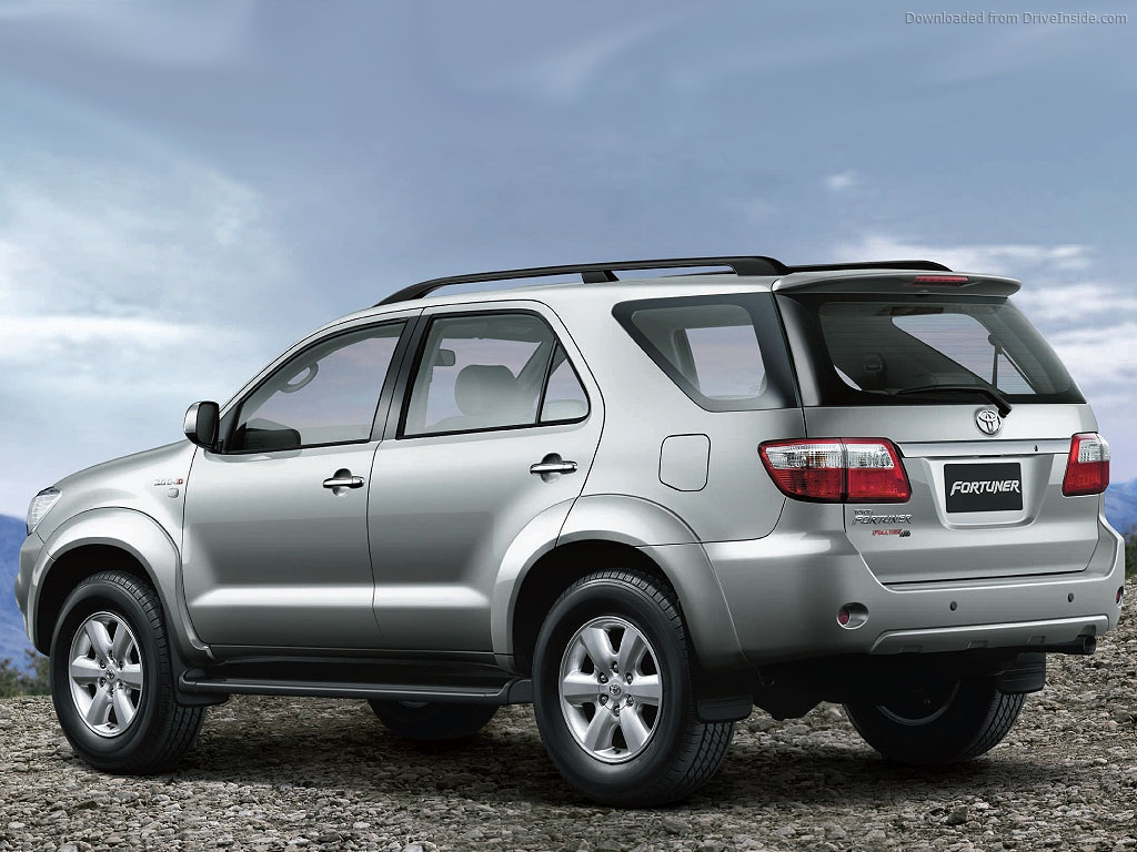 Best Toyota Fortuner Wallpapers Part 5 Best Cars Hd Wallpapers