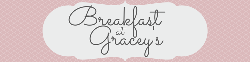 Breakfast at Gracey's