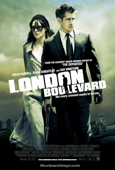 Descarga London Boulevard / Boulevard De Londes
