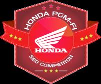 Pemenang Kontes Honda
