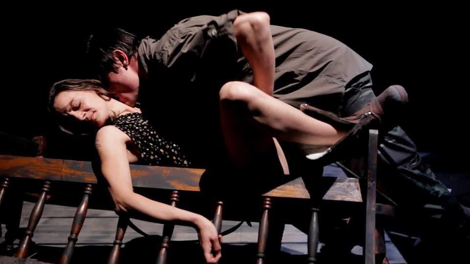 Sacrificio, un film di Riccardo Tamburini, teaser trailer