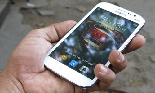 Rekomendasi Smartphone Samsung