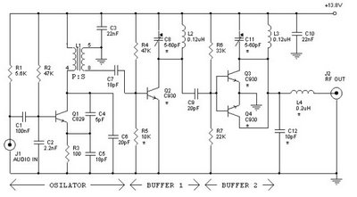 12 Watt Fm Transmitter Circuit also  furthermore Inductor Calculator Pcb besides Antenna Impedance Bridge Schematic as well E22655 11MS. on saturn pcb design 8