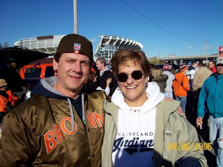 2006 Tailgating