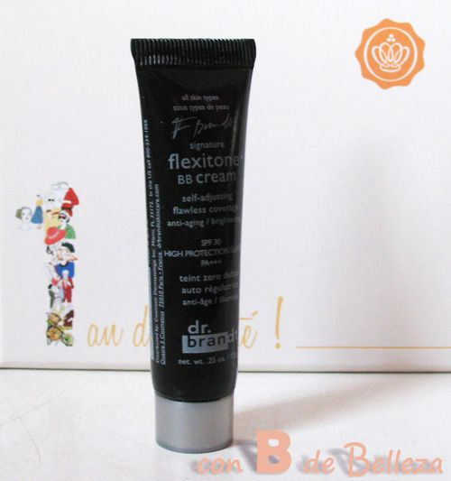 BB cream Dr Brandt