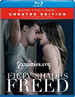Fifty Shades Freed 2018 English UNRATED BRRip 720p at tokenguy.com