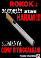 Tinjauan Hukum Rokok Dalam Islam