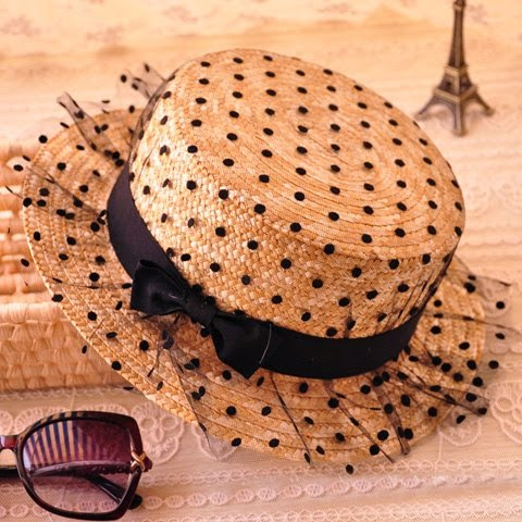 http://www.rosegal.com/hats/fashion-bowknot-decorated-polka-dot-112901.html