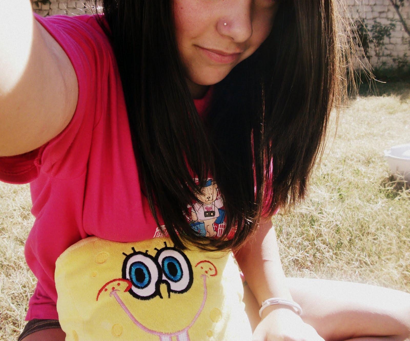 Sponge Bob;)