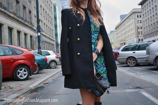 płaszcz 2013 stylizacje