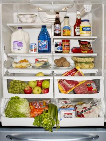 Mật ong để trong tủ lạnh có tốt không