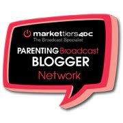Parenting Broadcast Blogger