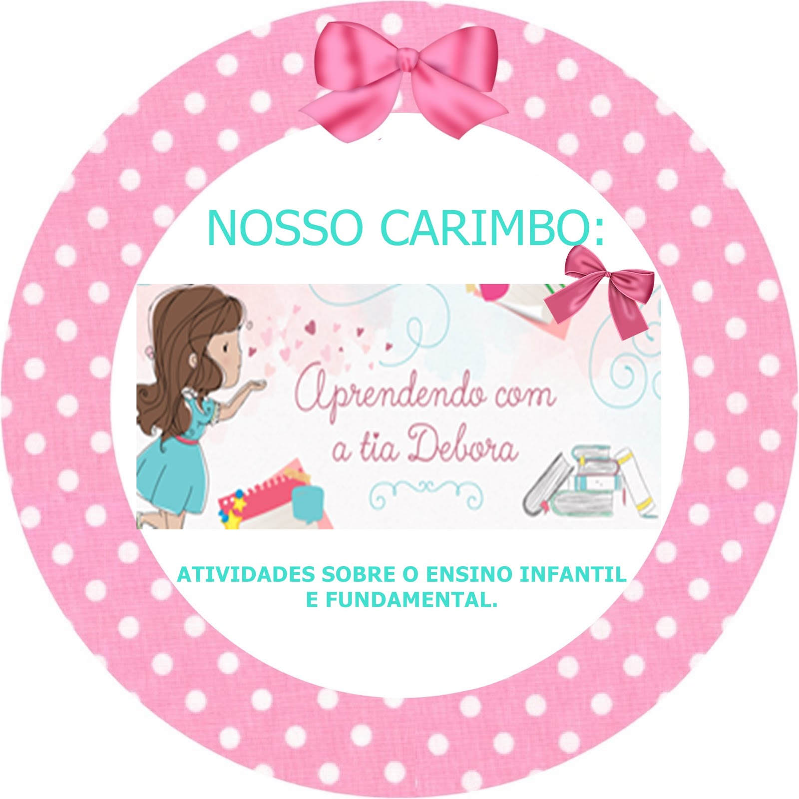 CARIMBO DO BLOG