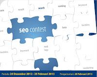 Kontes Seo Mandiri SEO Contest