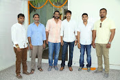 Gopichand UV Creations Movie launch-thumbnail-10