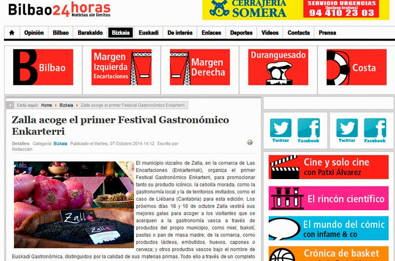 http://www.bilbao24horas.com/index.php/bizkaia/11739-zalla-acoge-el-primer-festival-gastronomico-enkarterri