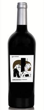 Ya puedes disfrutar de los vinos de angosto almendros tinto y blanco en Tastar