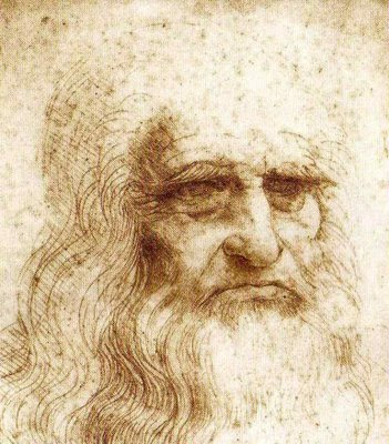 LDV - Famous Quotes Of Leonardo da Vinci