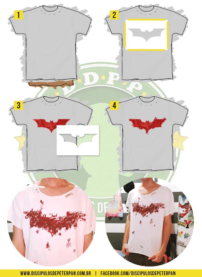 como+fazer+camisa+batman+heroi+joker+sangue+tdk