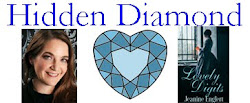 October's Hidden Diamond: Jeanine Englert