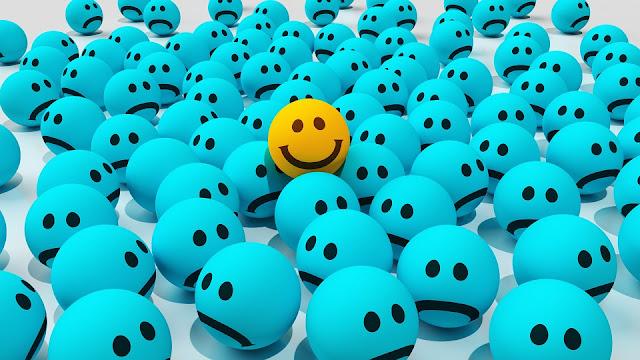 keuntungan ikut organisasi melatih emosi