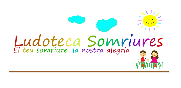 LUDOTECA SOMRIURES