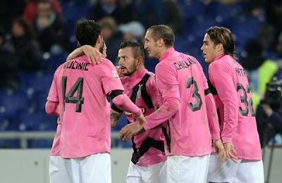Lazio 0 - 1 Juventus (1)