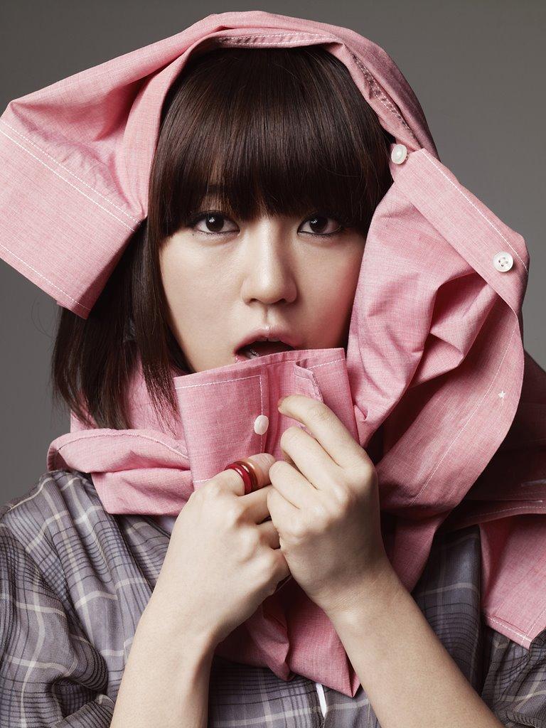 Favorite Actress  Yoon Eun HyeYoon Eun Hye