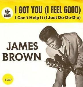 Baixar James Brown - I Feel Good Grátis MP3