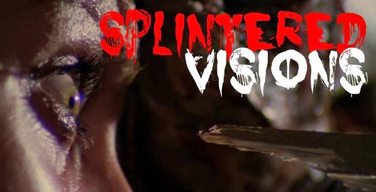 SPLINTERED VISIONS: LUCIO FULCI AND HIS FILMS by Troy Howarth/Midnight Marquee Press, Ltd.