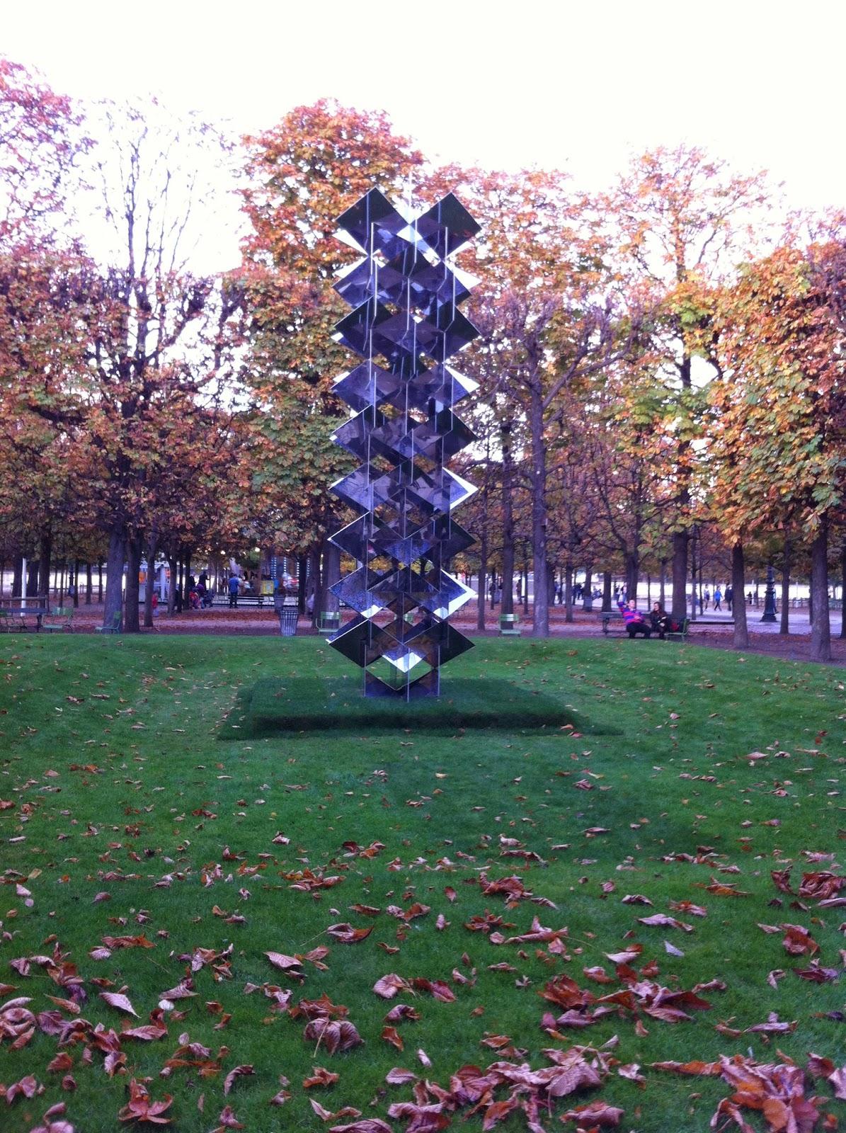 art contemporain paris