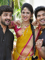 Kundanapu Bomma Leading cast photo shoot-cover-photo