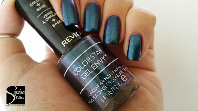 revlon colorstay - all in (ombra)