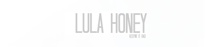 lula honey