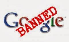 Cara Pasang Script Anti Banned Google