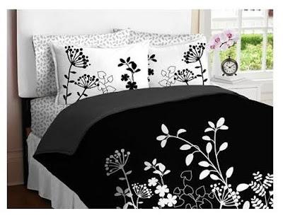 Discount comforter sets black white flower girls twin comforter set black white flower girls twin comforter set mightylinksfo