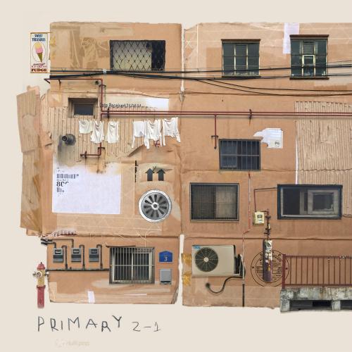 [Single] Primary – 2-1