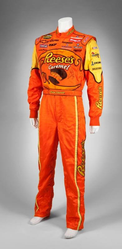 Racing Fire Suits >> NASCAR Collectibles and Memorabilia For Sale!: December 2011