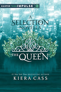 The Queen by Kiera Cass (Epub)