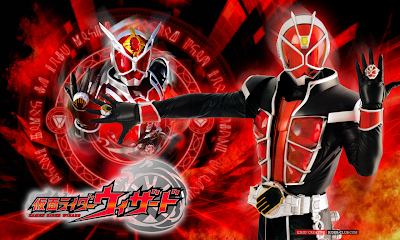 7 Kamen Rider Paling Kuat