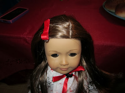 Make Doll Hairbows at Ribbons Unlimited with Christine Meyer http://ribbonsunlimited.blogspot.com