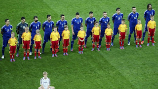 EURO 2012: ΜΑΓΚΕΣ ΣΑΣ ΕΥΧΑΡΙΣΤΟΥΜΕ!!!