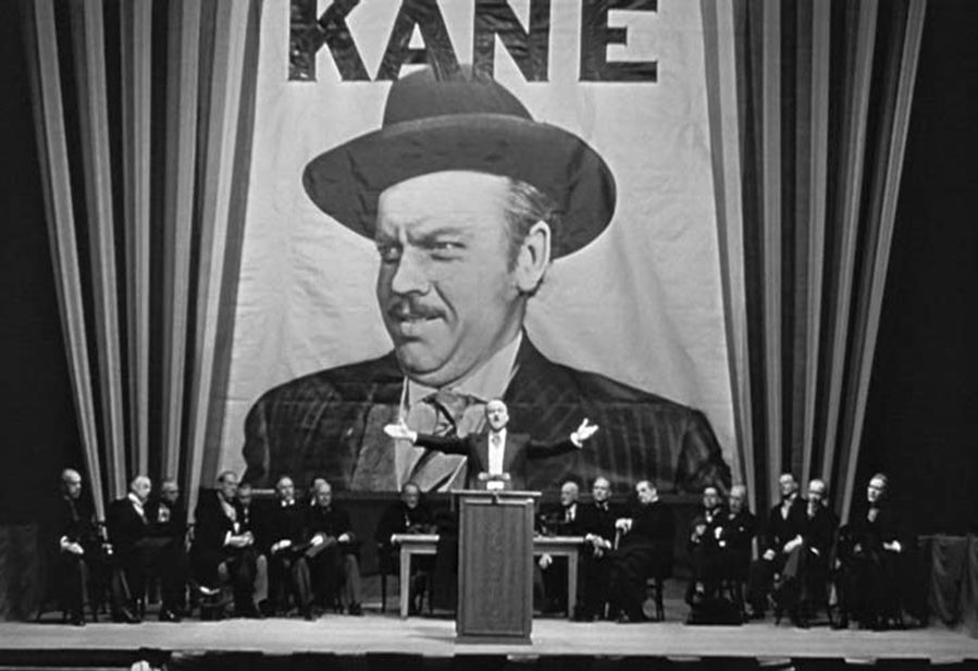 Citizen Kane Paper Print - Movies posters in India - Buy art, film ...