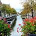De viaje por Holanda