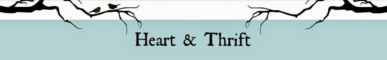 Heart & Thrift