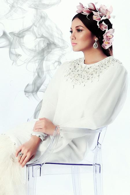 Neelofa Sudah Bersedia Untuk Majlis Pernikahan