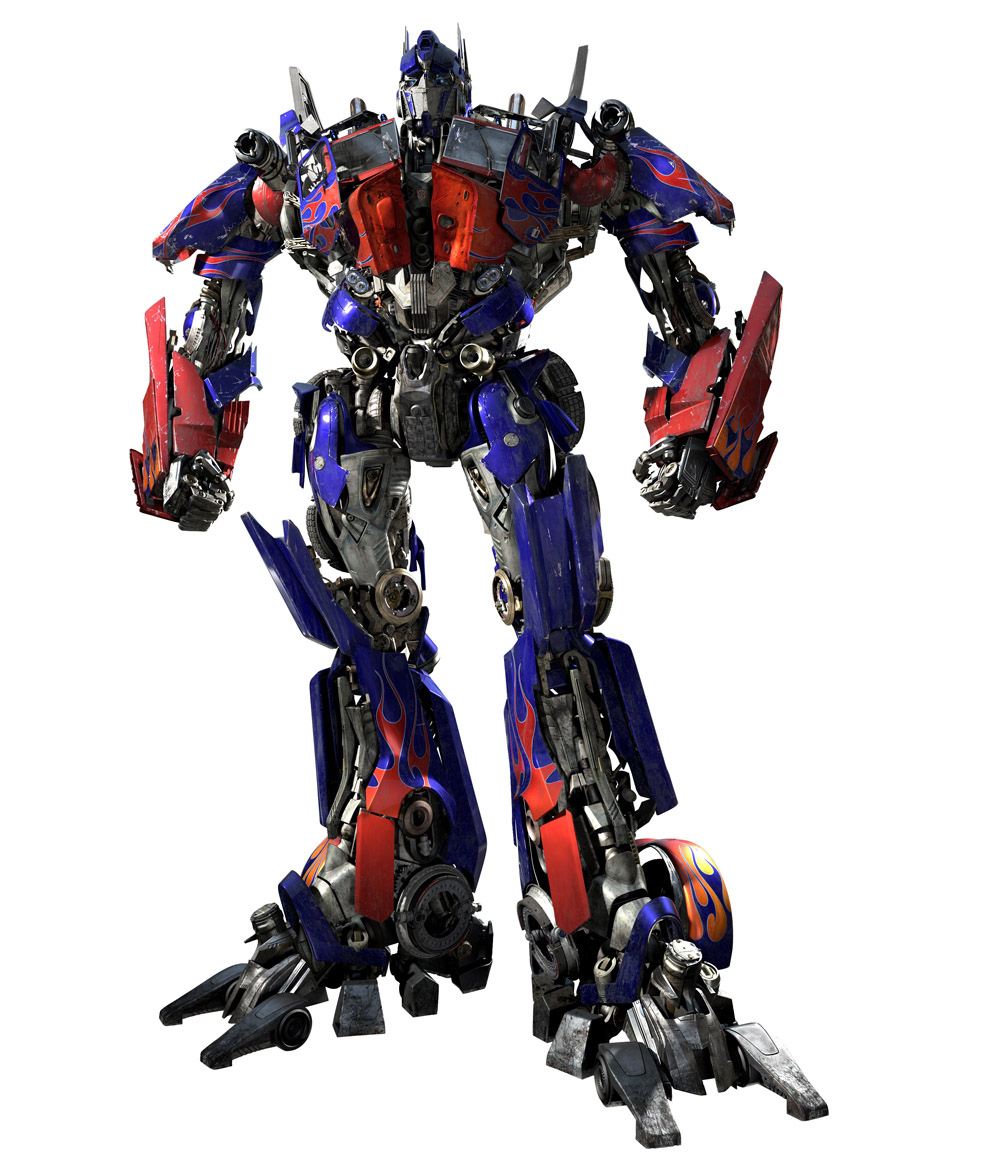 Transforming a Transformer or poking your eye with a red hot poker?