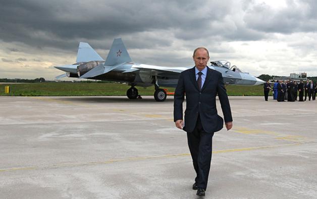 Kisah Kerjasama Rudal BrahMos dan T-50 PAK FA Rusia dan India